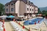 Отель Hotel Nice