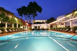 Отель Melia Cala D'or Boutique Hotel