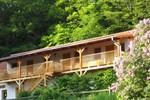 Гостевой дом Penzion U Strakatého Koně