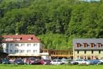 Отель Hotel Skalní Mlýn