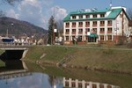 Отель Hotel Macocha