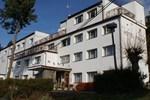 Отель Hotel Praha