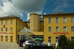 Отель Amber Hotel Anna