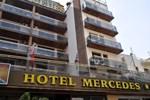 Отель Mercedes
