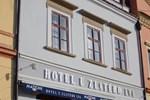 Отель Hotel U Zlatého lva