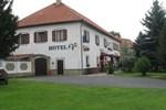 Отель Hotel Kovarna