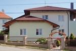 Гостевой дом Penzion Bosak