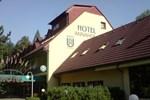 Отель Hotel Annahof