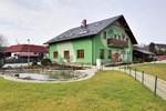 Гостевой дом Restaurace a penzion Kamenec