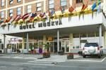 Отель Interhotel Moskva