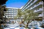 Отель Santa Monica Playa