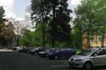 Апартаменты Residence Park-in