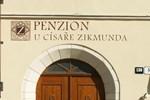Гостевой дом Penzion U Císaře Zikmunda