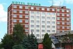 Отель Hotel Dukla