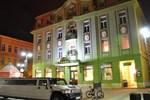 Отель Grand Hotel Praha