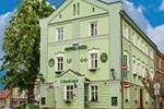 Отель Hotel Jičín