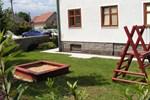 Гостевой дом Penzion Velke Darko