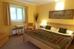 Отель Garni Hotel 1.Plavební