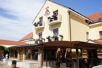 Отель Hotel Princ