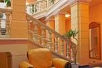 Отель Hotel Zlata hvezda