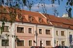 Гостевой дом Penzion U Žabáka
