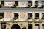 Отель Hotel Panský dům