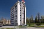 Отель Ubytovna Oaza