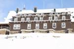 Гостевой дом Horska Bouda Dvoracky