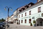 Отель Hotel Sokolský Dům Austerlitz