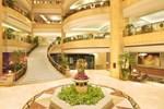 Отель Sheraton Chengdu Lido Hotel