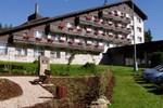 Отель Hotel Srní