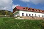 Гостевой дом Penzion Benešova Hora