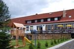Отель Hotel Krasna Vyhlidka