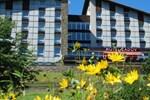 Отель Hotel Zadov