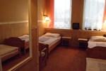 Отель Hotel U Branky