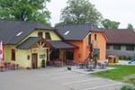 Гостевой дом Penzion Restaurace Pohoda