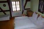 Отель Pension Stara Posta