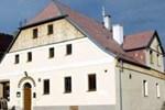 Гостевой дом Penzion Plzenka
