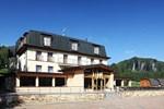 Pytloun Hotel Ostrov