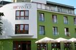 Отель Design Hotel Romantick