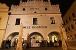 Отель Hotel Bílý Koníček