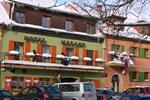 Отель Hotel Maxant