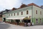 Отель Hotel Vltava