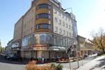 Отель Hotel Grand Šumperk