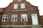 Отель Det Gamle Apotek