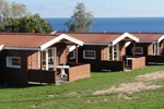 Отель Sandkaas Family Camping & Cottages