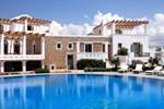 Отель Porto Naxos