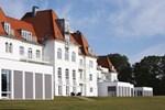 Отель Comwell Hotel Kellers Park Vejle