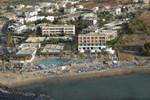 Отель Malia Beach