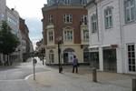Гостевой дом Viborg Byferie